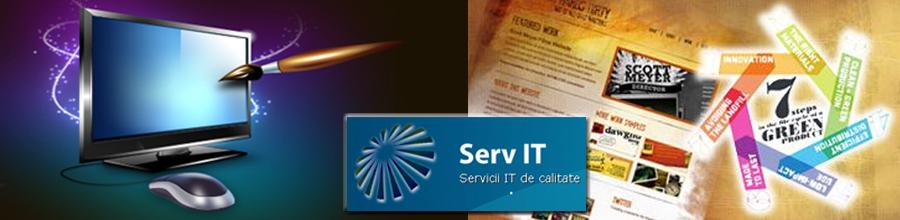 Serv IT Logo