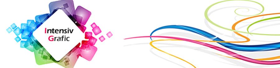 Intensiv Grafic Logo