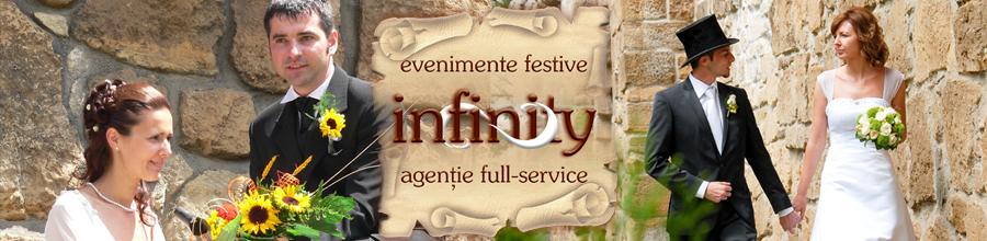 Agentia Infinity Logo