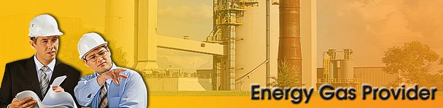Energy Gas Provider Bucuresti - Furnizare gaze naturale, verificari, revizii tehnice Logo