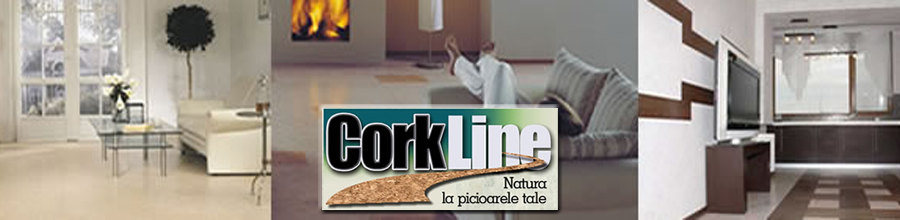 Corkline Logo