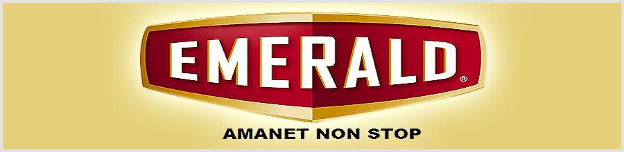 Casa de Amanet EMERALD Logo