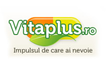 Vitaplus.ro Logo