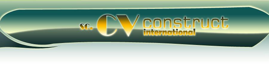 CV Construct International Logo