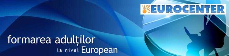 Eurocenter Amoba Logo