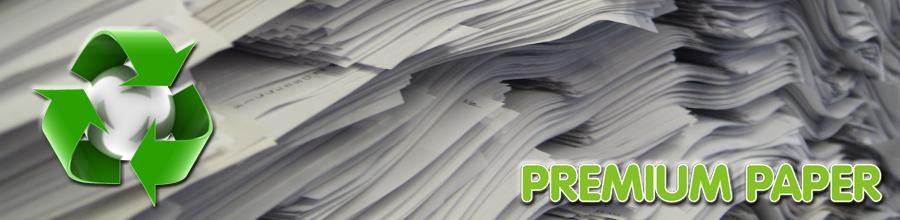 PREMIUM PAPER Logo