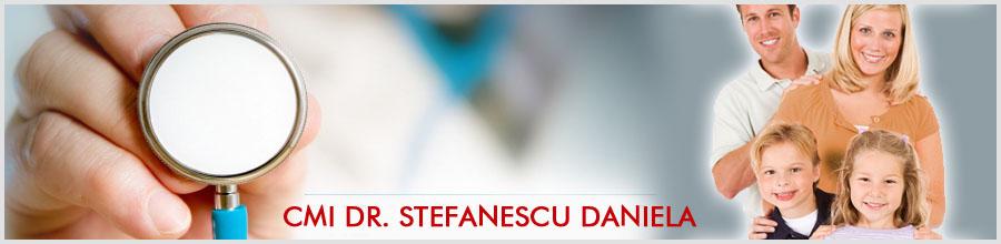 CMI DR. STEFANESCU DANIELA Logo