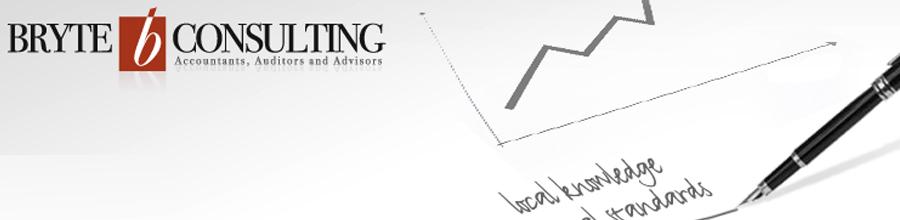 Bryte Consulting, Audit, consultanta Constanta Logo