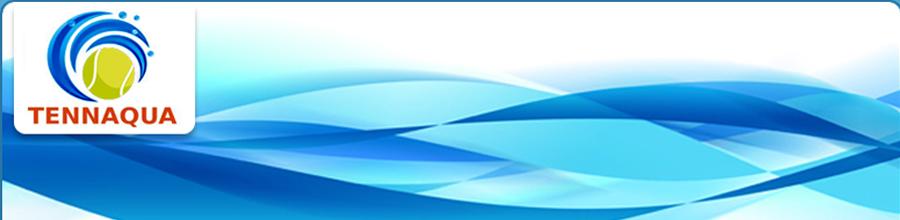 TennAqua Logo