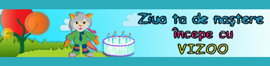 VIZOO Logo