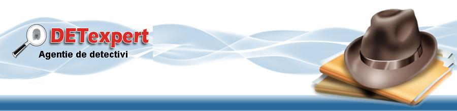Detexpert Logo