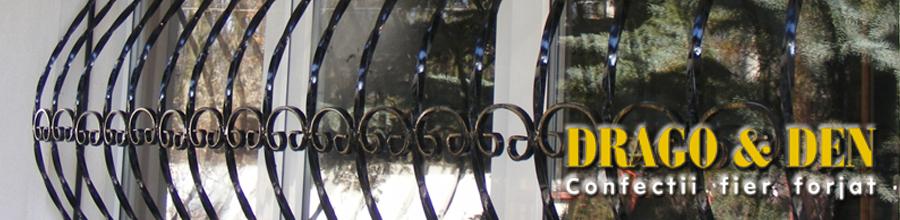 DRAGO & DEN Logo