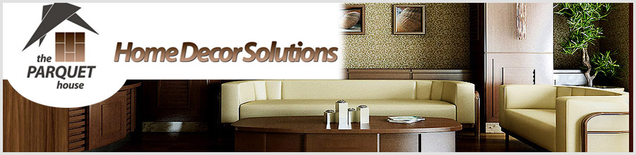 HOME DECOR SOLUTIONS Logo