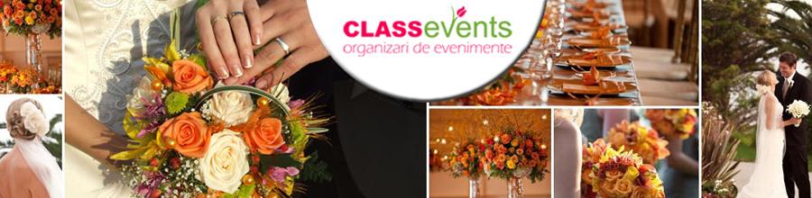 Class Events Logo