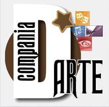 Asociatia culturala Compania Darte Logo