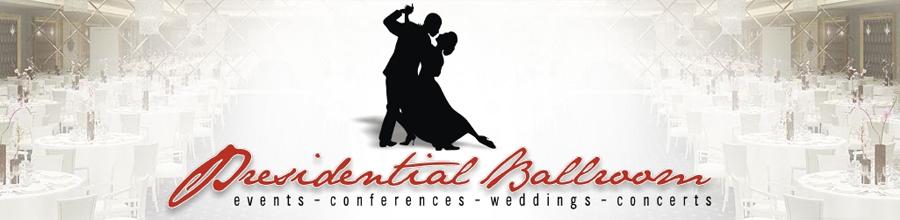 Presidential Ballroom, Restaurant - Bucuresti Logo