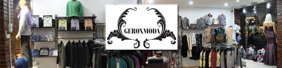 GEROXMODA Logo