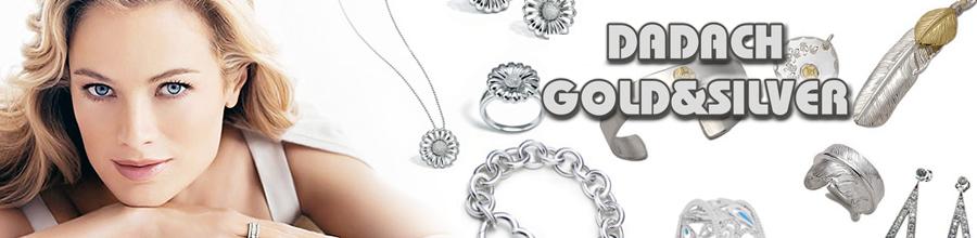 Dadach Gold & Silver Bucuresti - Reparatii bijuterii Logo