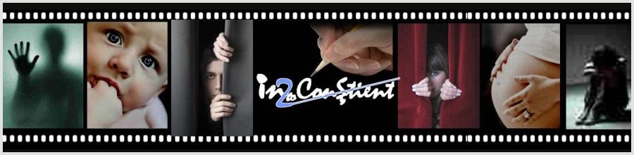 Cabinet de Psihologie Clinica si Psihoterapie In2constient Logo