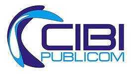 CIBI PUBLICOM Logo