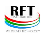 RFT Alarms Logo