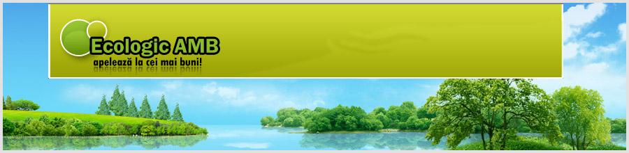 ECOLOGIC AMB Logo