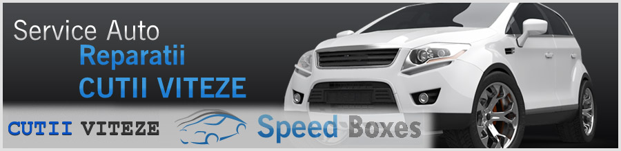 Speed Boxes Logo
