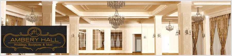 Ambery Hall Clasic, Salon de nunti - Bucuresti Logo