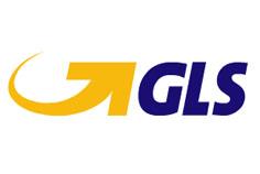 GLS ROMANIA Logo