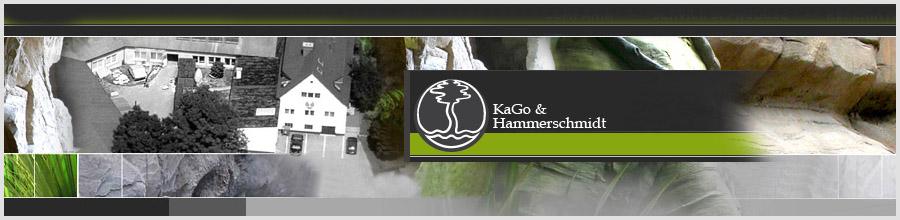 Kago Hammerschmidt Logo