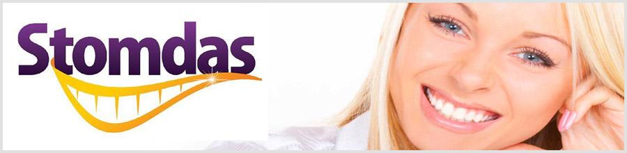 Clinica Stomatologica Stomdas Bacau Logo