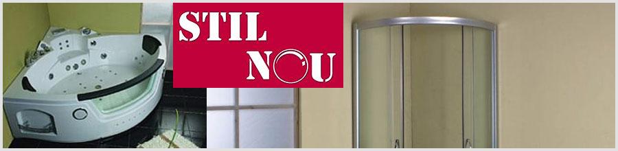 STIL NOU Logo