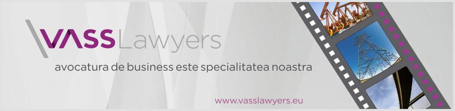 Birou de Avocatura VASS Lawyers Logo