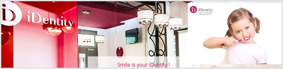 iDentity Clinic Logo
