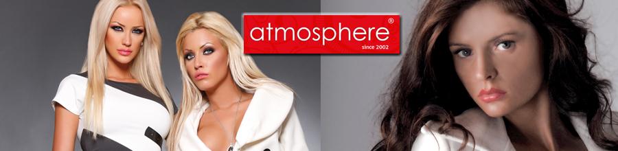 Atmosphere Fashion Logo