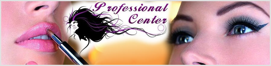 Profesional Center Logo