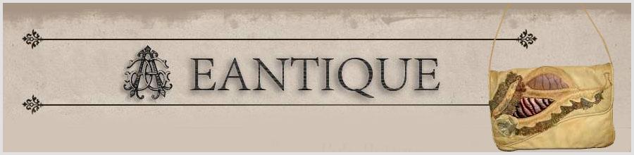 Eantique.ro Logo