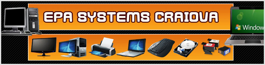 EPA Systems - The best IT solutions Logo
