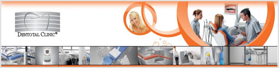 Dentotal Clinic- clinica stomatologica- Bucuresti Logo