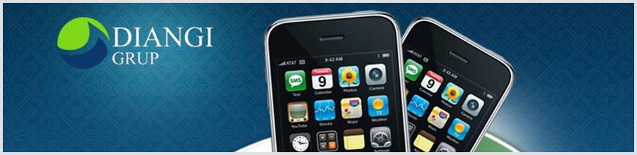 Diangi Grup, Bucuresti - Service autorizat pentru mobile Allview Logo