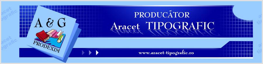 A&G PRODEXIM Bucuresti - Producator de aracet Logo