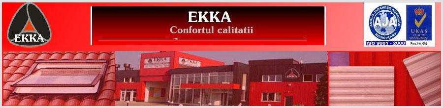 EKKA PRODUCT Logo