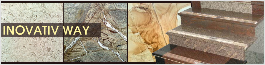 Stonexpert, Bucuresti - Blaturi de bucatarie din granit, marmura, cuart Logo