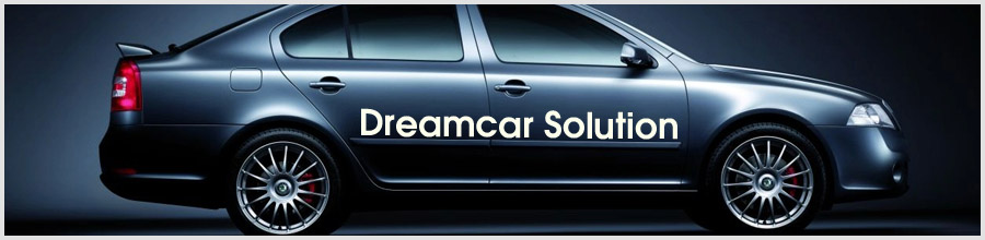 Dreamcar Solution service auto multimarca sector 5 Logo