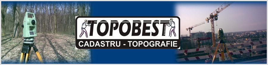TOPO BEST Logo