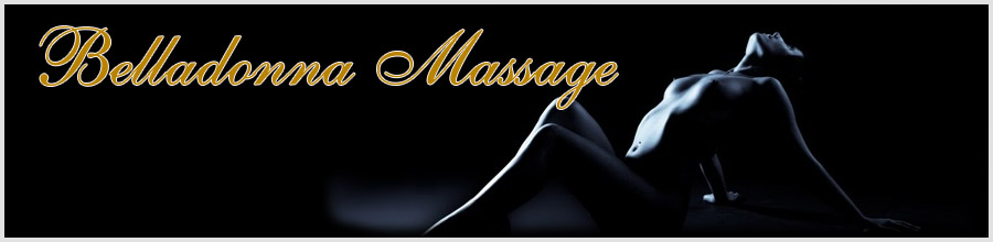 Belladonna Massage Logo