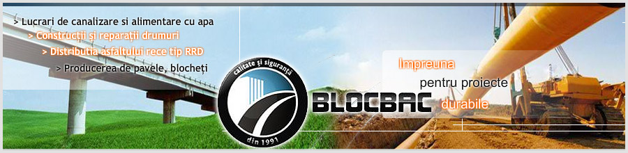 BLOCBAC Logo