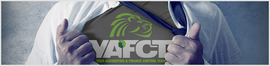 Your Accounting & Finance Control Team Logo