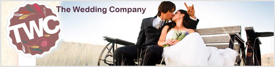 The Wedding Company Logo