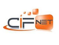 CifNET Logo